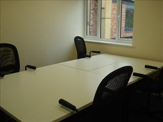 105/6 High Green Court Office Space - WS11 1GR