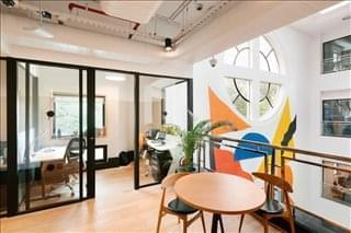 10-12 Russell Square Office Space - WC1B 5EH