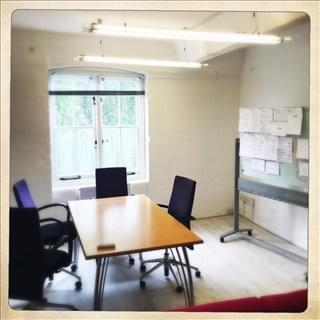 The Warehouse Office Space - SW18 4RL