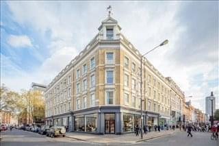 15 Alfred Place Office Space - WC1E 7EB