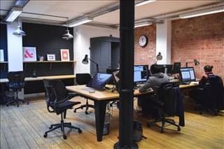 74 Back Church Lane Office Space - E1 1AB