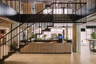 123 Victoria Street Office Space - SW1E 6DE
