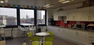 18 Mansell Street Office Space - E1 8AA