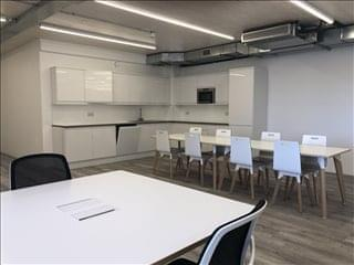 69 - 73 Dalston Lane Office Space - E8 2NG