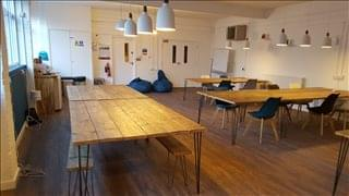 47 Norfolk Street Office Space - CB1 2LD