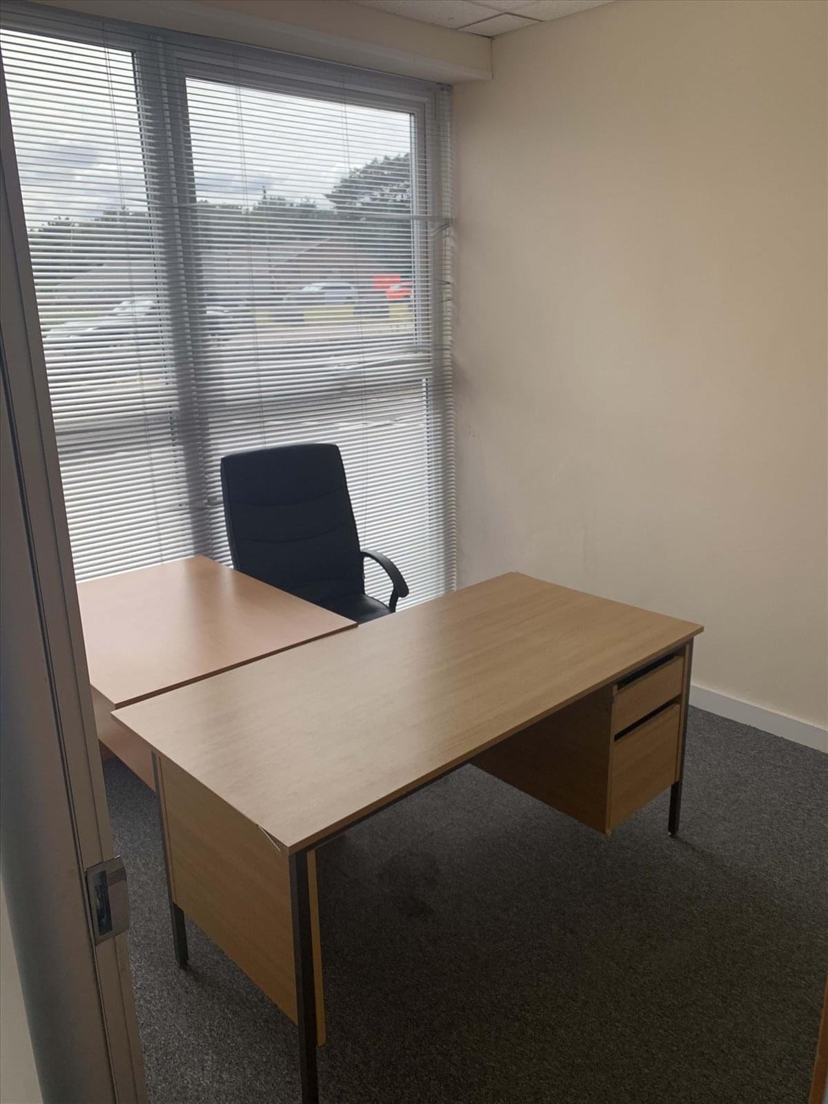 518 Wallisdown Road Office Space