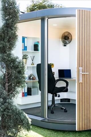 Praed Street Office Space - W2 1RH