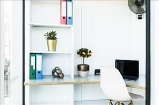 Appold Street Office Space - EC2M 7PY