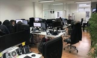 9 Great Newport Street Office Space - WC2H 7JA