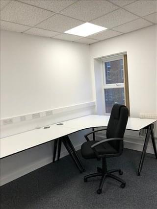 10A Victoria Road Office Space - B79 7HL