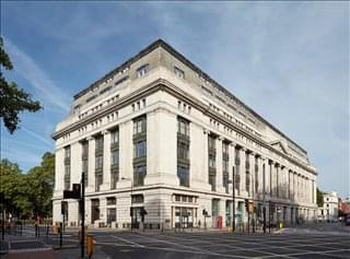 Victoria House Office Space - WC1A 2QD