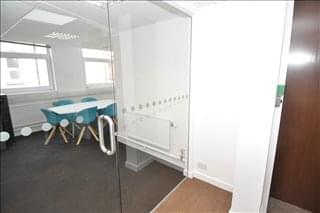Mostyn Road Business Park Office Space - CH8 9DQ