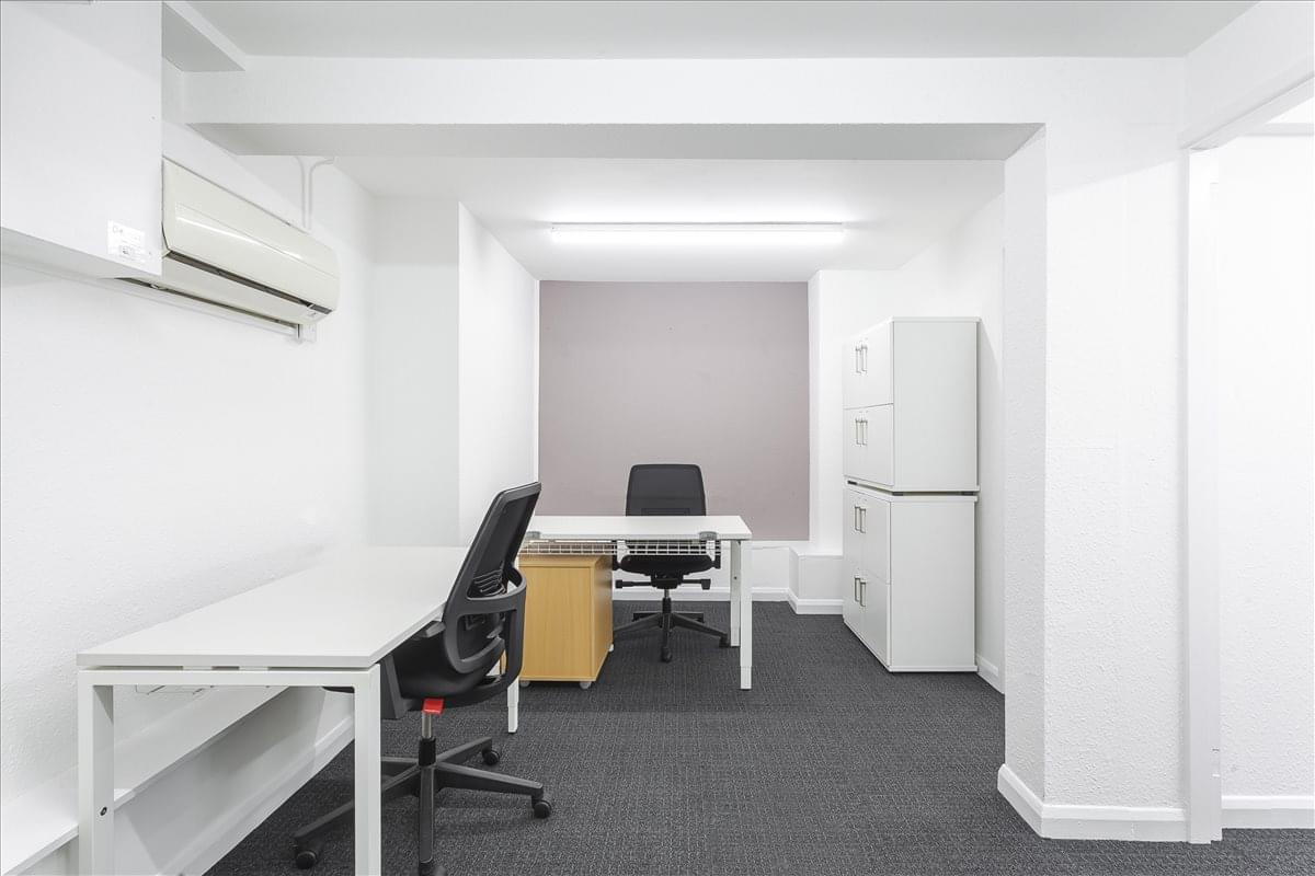The Quadrant Business Centre Office Space