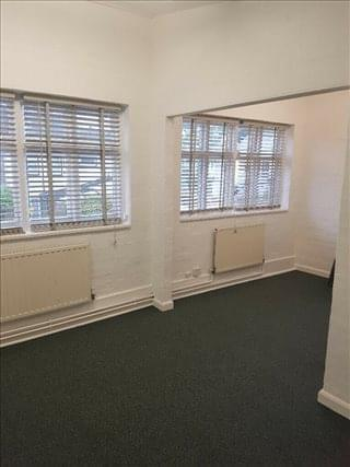 8 Second Cross Road Office Space - TW2 5RF