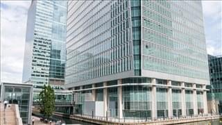 30 Churchill Place Office Space - E14 5EU