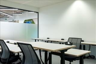 Chiswick Park Office Space - W4 5YG