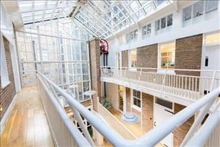 58-60 Petty France Office Space - SW1H 9EU