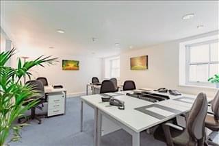 Adam House Office Space - WC2N 6AA