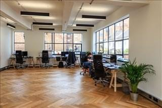 Spectrum House Office Space - NW5 1LP