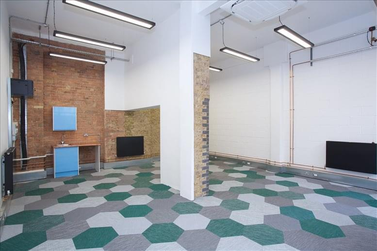 Islington Studios Office Space