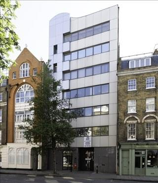 Abbey House Office Space - EC1M 4DZ