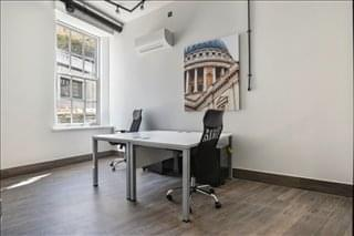 17-19 Cockspur Street Office Space - SW1Y 5BL