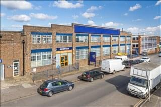 Atlas Business Centre Office Space - NW2 7HJ