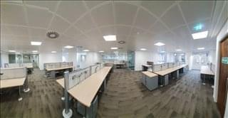 90 Long Acre Office Space - WC2E 9RA