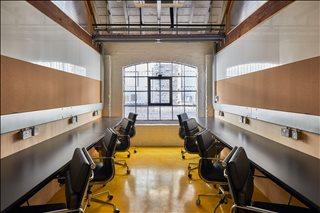 1 Mentmore Terrace Office Space - E8 3PN