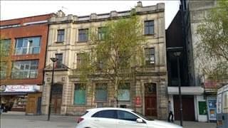 298 Romford Road Office Space - E7 9HD
