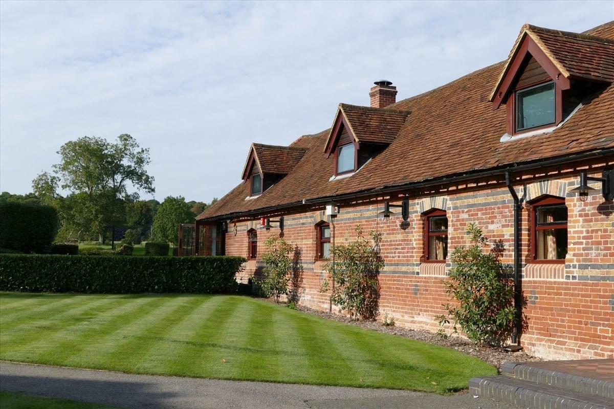 Harleyford Golf Club Office Space