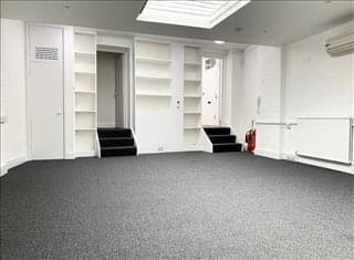 559a Kings Road Office Space - SW6 2EB