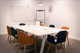 Spaces Canary Wharf Office Space - E14 4AP