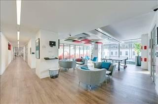 20 Eastbourne Terrace Office Space - W2 6LG