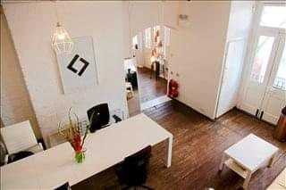 1-3 French Place Office Space - E1 6JB