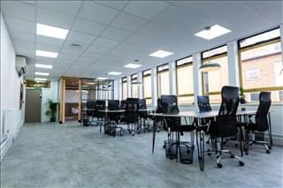 Britannic House Office Space - PE1 1LZ