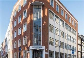 Dunstan House Office Space - EC1N 8XA