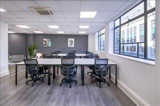 129 Oxford Street Office Space - W1D 2HZ