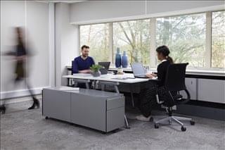 Paulton House Office Space - BS39 7SX