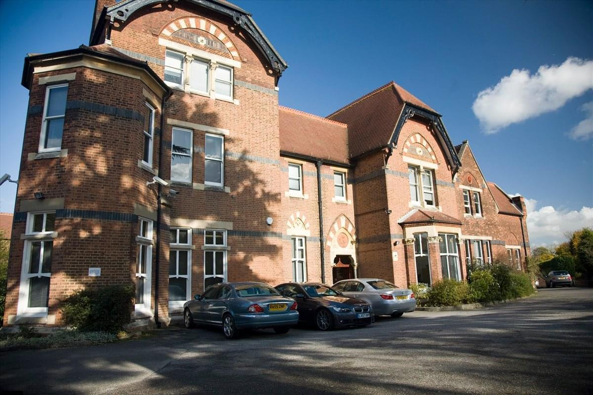 Chiselhurst Business Centre Office Space