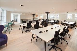 Flat Iron Building Office Space - SE1 1UN