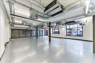 Dunn's Hat Factory Office Space -  NW1 9PX
