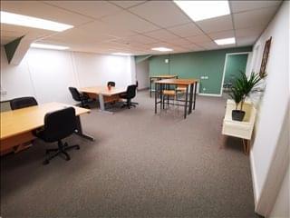 April Court Office Space - TN6 3DZ