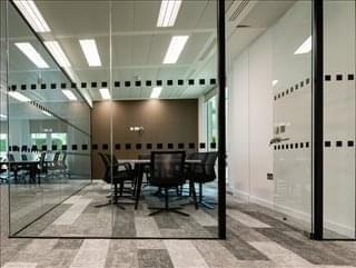 Kennet Place Office Space - RG1 3AH