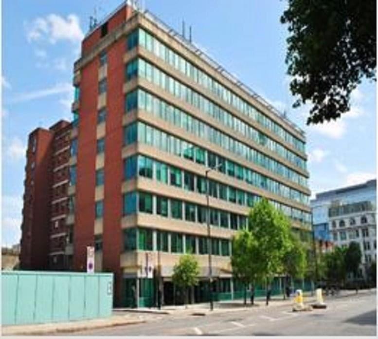 230 Blackfriars Road Office Space