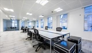 14-16 Charles II Street Office Space - SW1Y 4QU