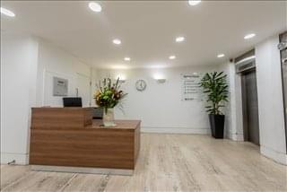 Samuel House Office Space - SW1Y 4SQ