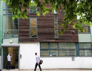 18-20 London Lane Office Space - E8 3PR