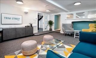 6-7 Trim Street Office Space - BA1 1HB