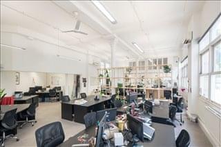 213-215 Borough High St. Office Space - SE1 1GZ